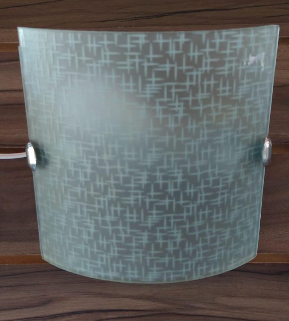 KIT ARANDELA BLITZ XDD-192 + LAMPADA