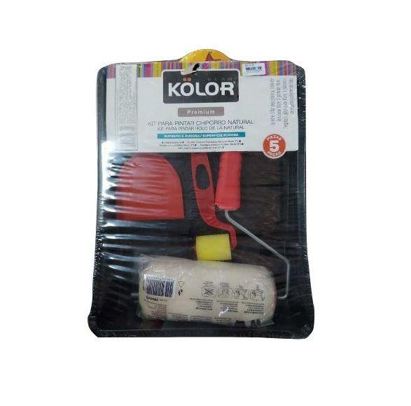 Kit para Pintar Glam Kolor