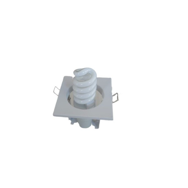 Kit Spot de Embutir Quadrado LLUM - 105W