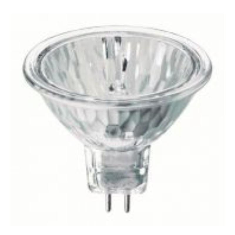 Lâmpada Halógena Mini Dicroica  MRII 35w 12v Llum Bronzearte
