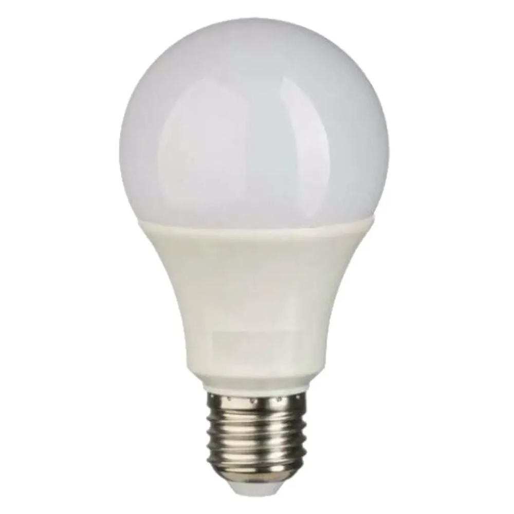 LAMPADA LED BULBO 9W 3 TONS 3K 4K 6K CITY LUMI