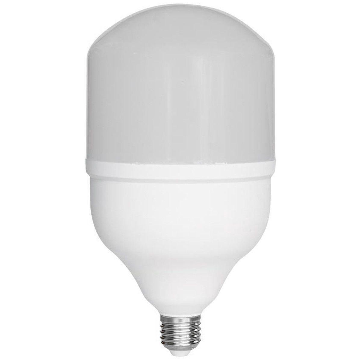 Lampada LED High Bulbo 40W E27 6500K Luz Branca Bivolt LLUM