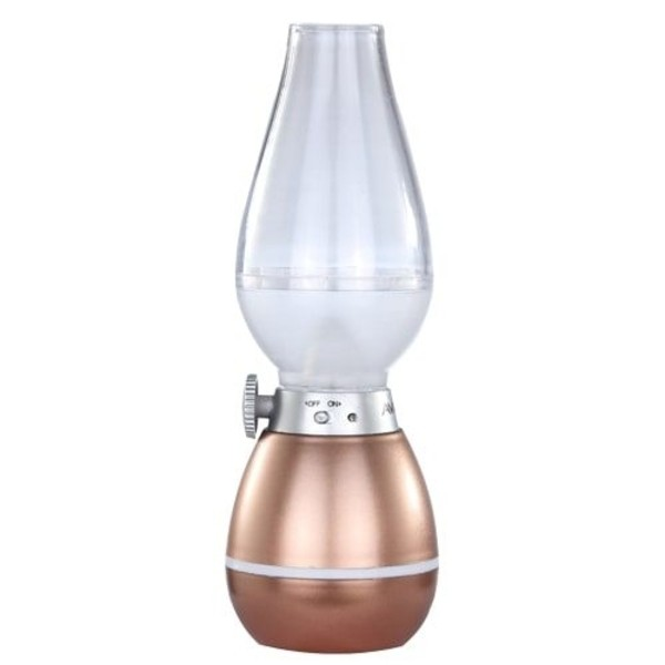 Luminária Lampião Led Dimerizável Recarregável Avant - 1,5W