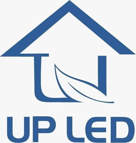 Luminária LED SOBREPOR QUADRADA 24W LUZ BRANCA UPLED