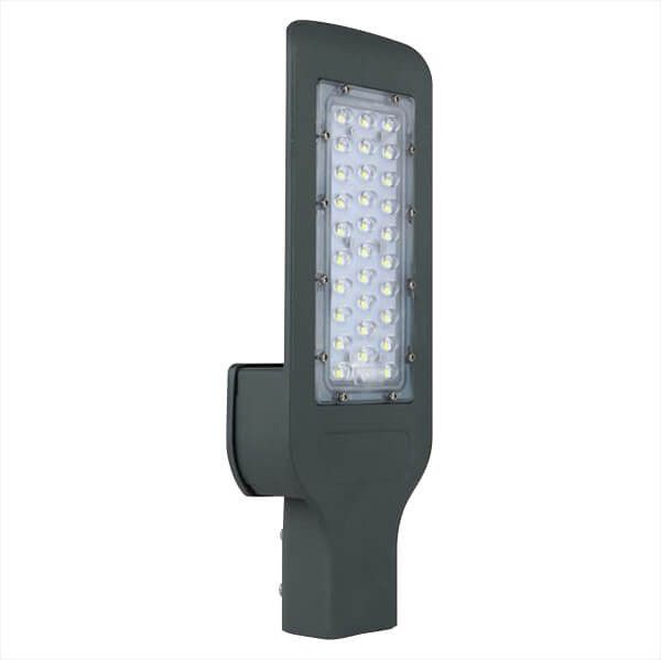 Luminaria Publica LED 30W Bivolt America Light