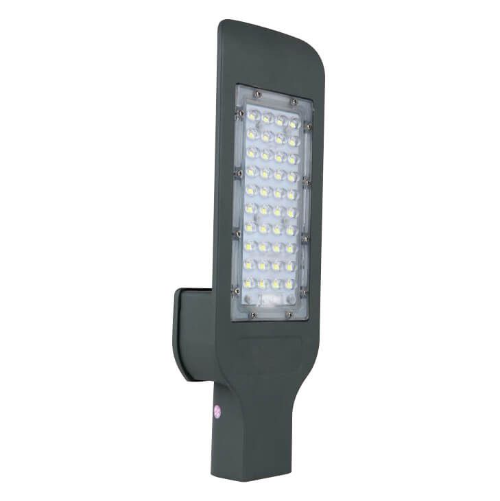 Luminaria Publica LED 40W Bivolt America Light