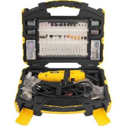 Microrretífica com Acessórios ARV 453 115W Vonder