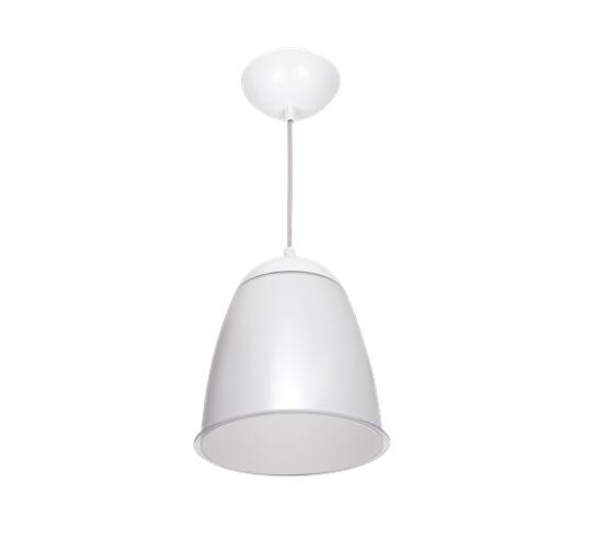 Pendente Compacta Decorativo Estilo Transparente Ut5-7 Utron