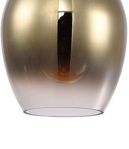 Pendente Metal/Vidro PD1149 - Newline