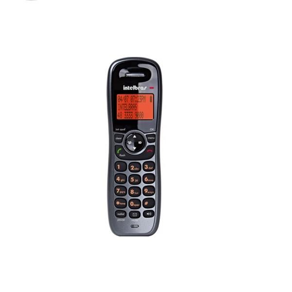 Ramal sem Fio Digital TS6121 Intelbras