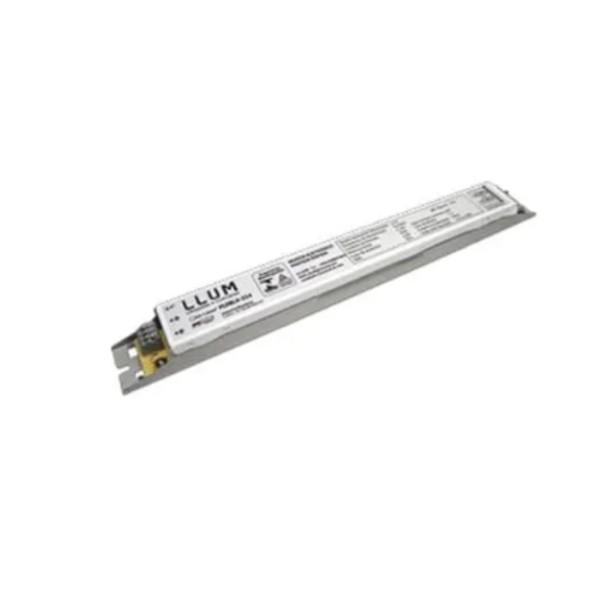 Reator Eletrônico para Lâmpada Fluorescente T5 LLUM - 1 x 14W - 35W