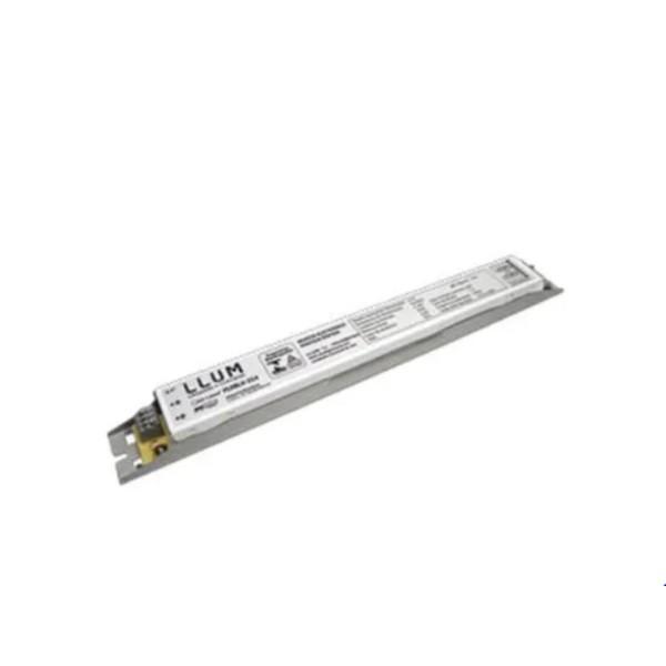 Reator Eletrônico para Lâmpada Fluorescente T5 LLUM - 1 x 54w