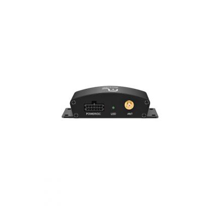Receptor de TV Digital Automotivo One Seg Multilaser - AU907
