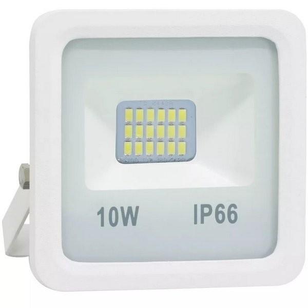 Refletor Branco de LED UPLED - 10W