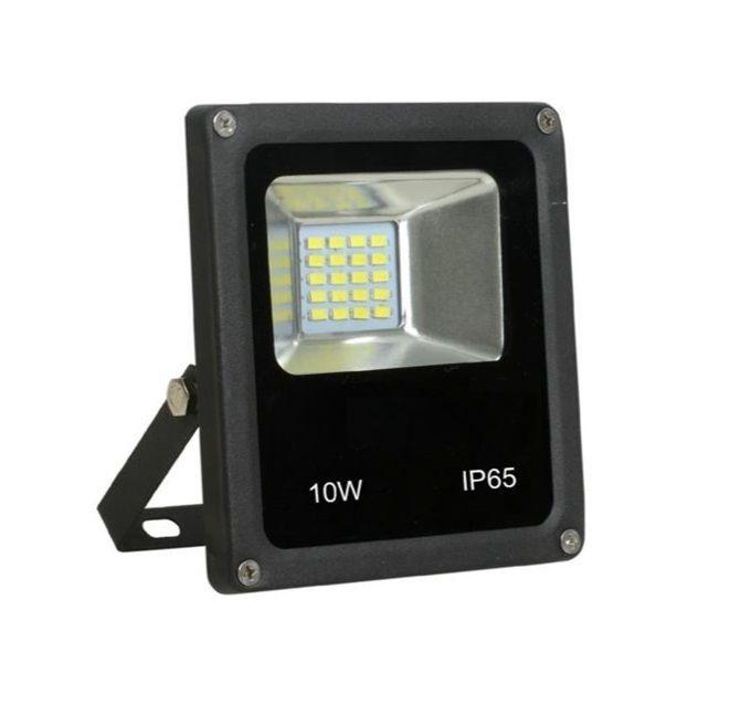 Refletor LED 10W Branco Frio 6000K IP65 Artek
