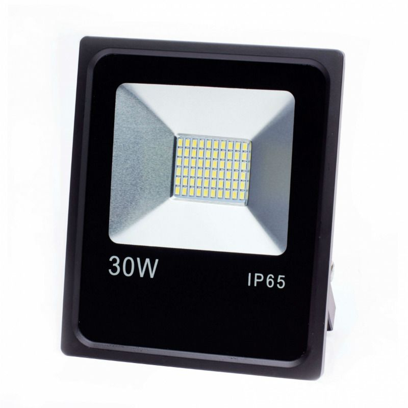 Refletor LED 30W Branco Frio 6500K Artek