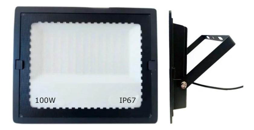 Refletor led IP67 100W 6500k