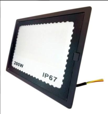 Refletor led IP67 200W 6500k