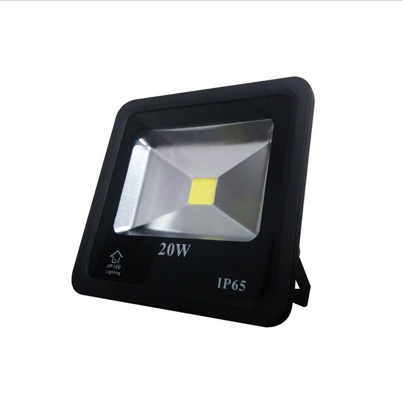 Refletor LED SMD 20W Branco Frio 6500K Up Led