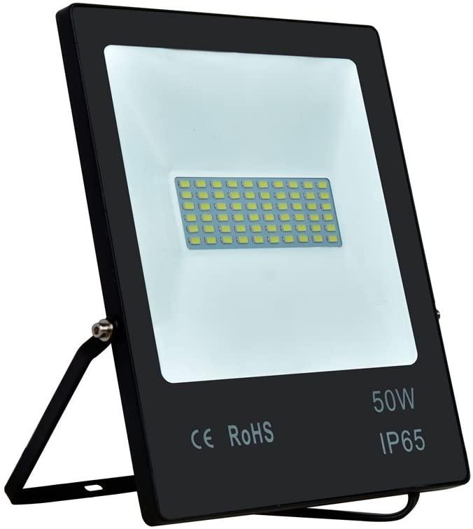 REFLETOR LED SMD SLIM 50W 6000K UPLED