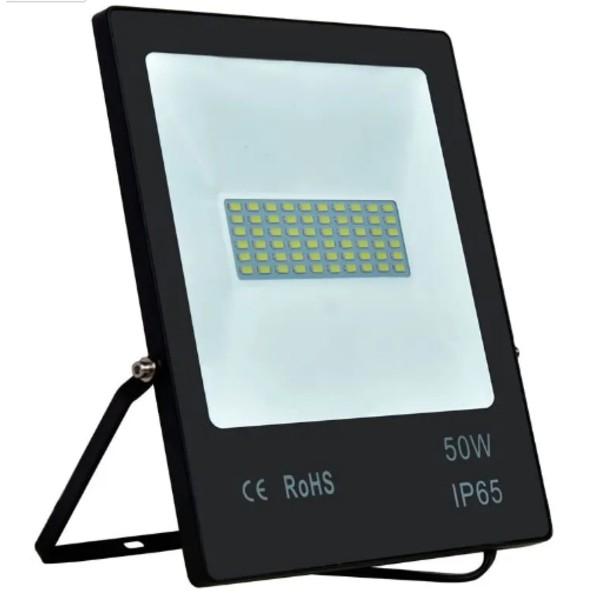 Refletor LED SMD Slim UPLED - 50W 6500K