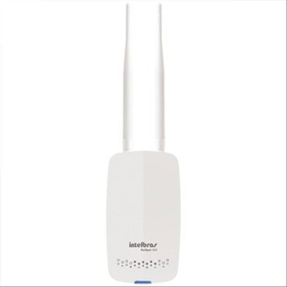 Roteador Wireless Corporativo 300 Mbps Hotspot 300 Intelbras