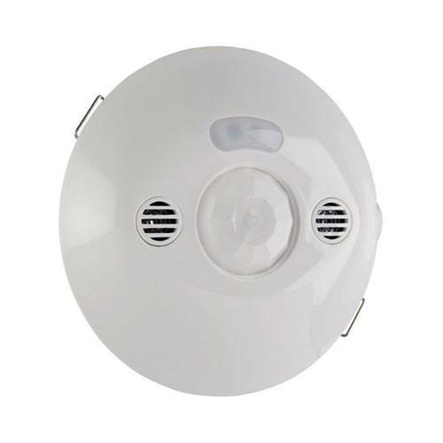 Sensor de Presença e Sonoro Dual PIR Pial Legrand 48805