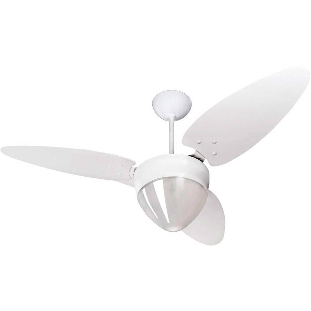 Ventilador Teto Premium Aires Branco 127V