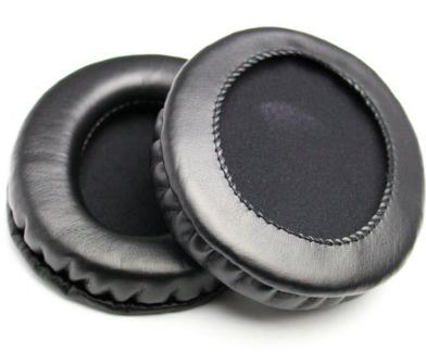 Almofadas de reposição para Fones SRH 840- Shure HPAEC 840