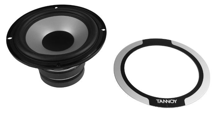 Alto-Falante do Monitor Reveal 601A - Tannoy