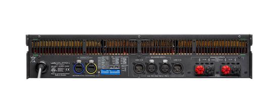 Amplificador de 2 Canais FP7000 - Lab Gruppen