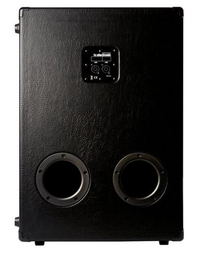 Caixa Contrabaixo BC 210 - TC Electronic