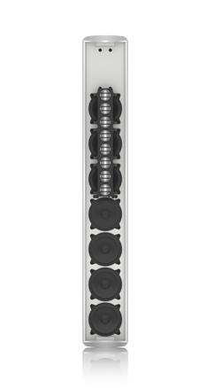 Caixa de Som VLS 15 - Tannoy (Cor Branco)