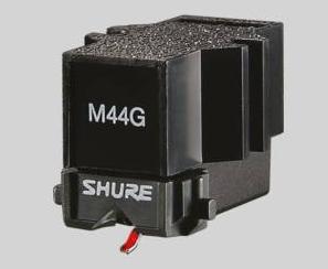 Cápsula para Toca Disco - M44G SHURE