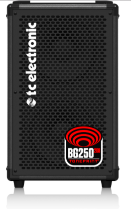 Combo Contrabaixo BG-250 208 - TC Electronic