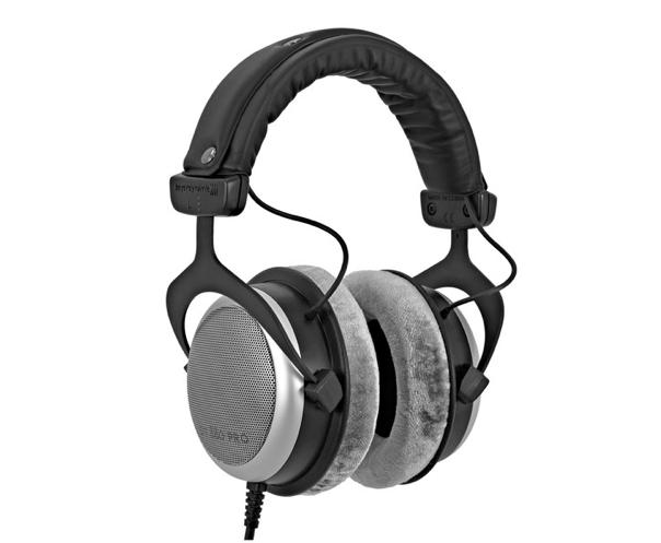 [Mostruário] Fone de Ouvido DT 880 PRO 250 Ohm - BeyerDynamic