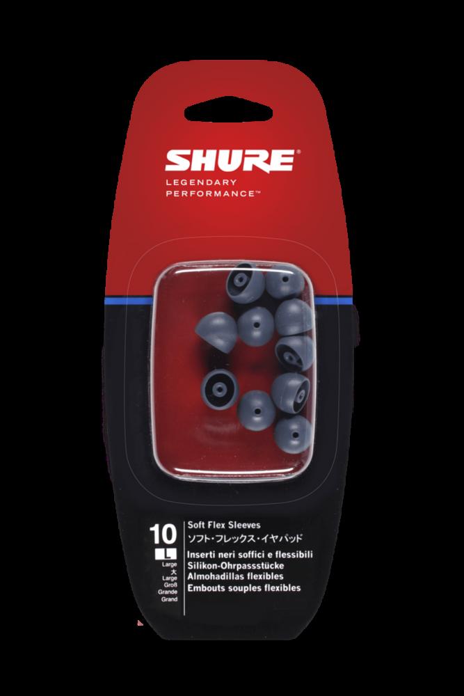 Espuma para Fone Shure EASFX1-10 Grande