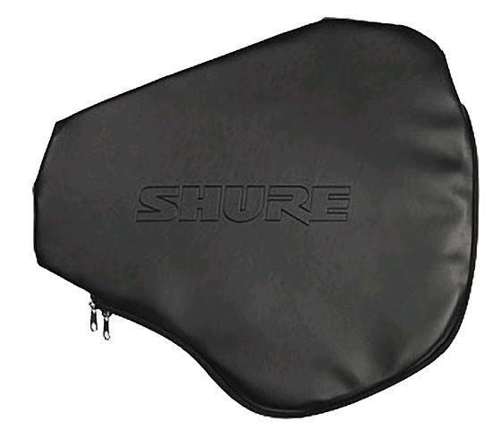 Estojo de Proteção Shure WA874ZP