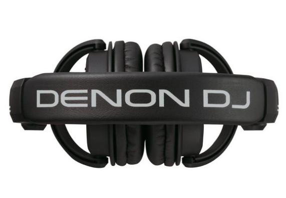 Fone de Ouvido Denon DJ DN HP500