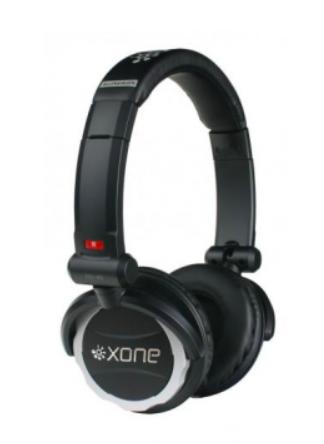 Fone de Ouvido Xone XD 40 - Allen&Heath
