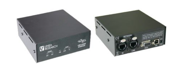 Interface de Controle BV-Net USB - Turbosound