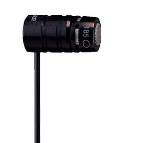 Microfone Lapela Condensador Cadioide - Shure WL185