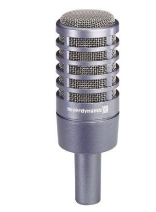 Microfone Dinâmico M 99 BeyerDynamic