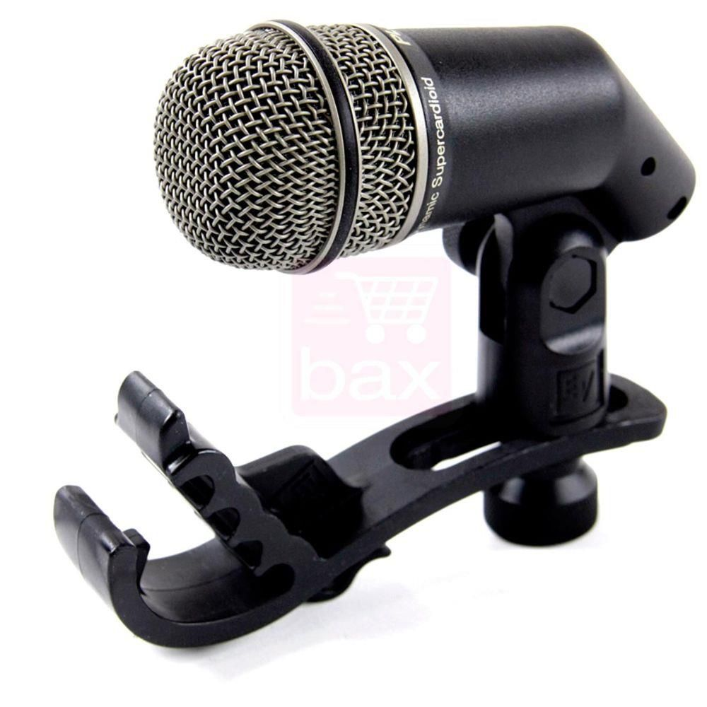 Microfone Dinâmico Supercardioide PL35 - Electro-Voice