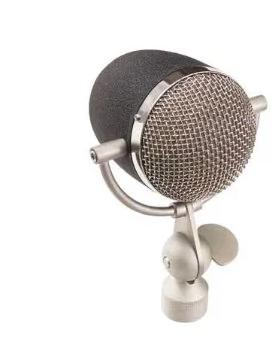 Microfone Vocal Dinâmico Cardioide Cardinal - Electro-Voice