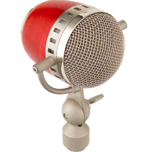 Microfone Vocal Dinâmico Cardioide Raven - Electro-Voice