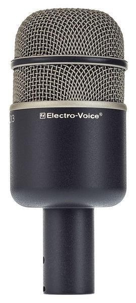 Microfone Vocal Dinâmico Cardioide PL33  - Electro-Voice