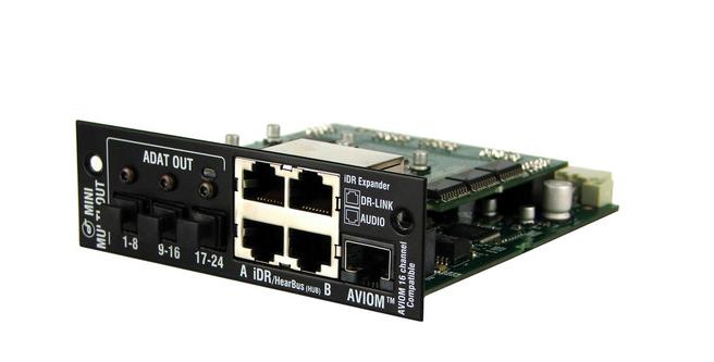 Módulo Mini Multi-Out M-MMO-A para iLive - Allen&Heath