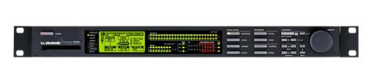 [Mostruário] Processador Áudio Digital Finalizer 96k - TC Electronic
