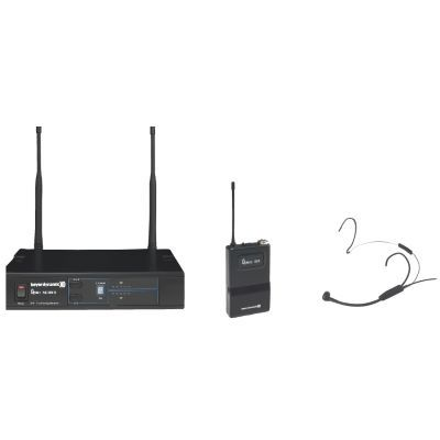 Sistema OPUS 654 (506-530 MHz) - BeyerDynamic